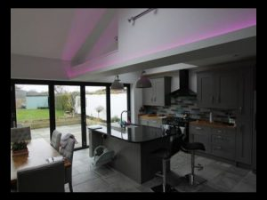 Home Extension Builders Chester